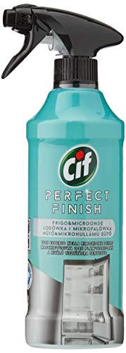 Cif Perfect Finish Glacière et micro-ondes 435 ml
