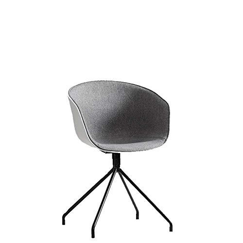 Computerstoel roterend huishouden comfort armleuning soft case rugleuning simpele mode Nordic bureaustoel vrije tijd spel stoel modern size C3