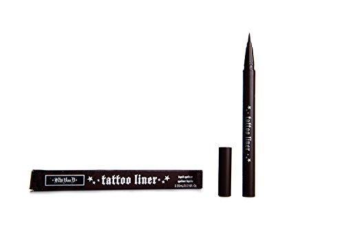 Kat von D (Exclusive Sephora)–Liquid eyeliner Tattoo Liner