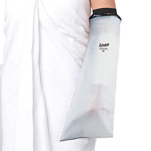 LimbO M67 Gips- und Verbandschutz, halber Arm