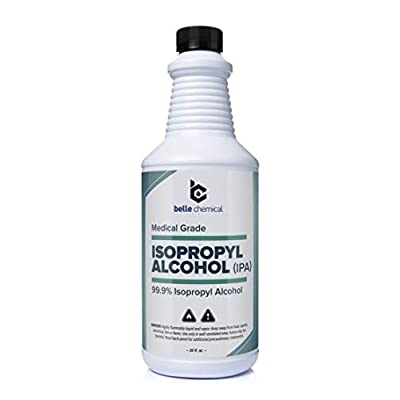 isopropyl alcohol 99 percent