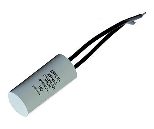 MIFLEX KSPPZ-5 X2 Kondensator –...
