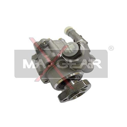 MAXGEAR 48-0060 Hydraulikpumpe, Lenkung Servopumpe, Servolenkung Pumpe, Lenkungspumpe
