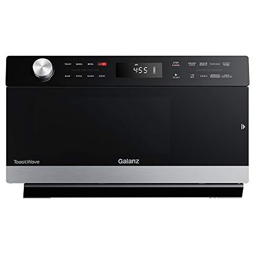 Galanz Toastwave 1000W 4-in-1 TotalyFry 360, Convection, Microwave, Toaster Oven & Airfryer $369.99