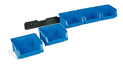 Tayg Kit colgar G-50, azul, 91 x 520 x 53 mm