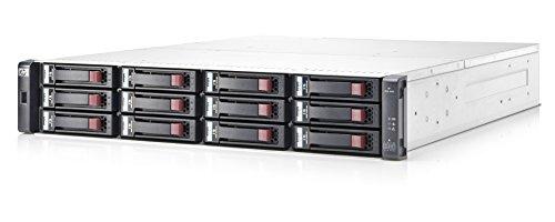 HP MSA 2040 SAN Dual Controller LFF Storage - Disk-Arrays