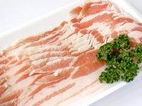 鹿児島産 業務用 豚バラ肉(スライス) 1Kg