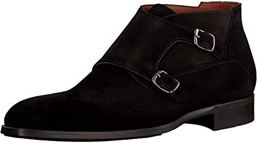 Greve Herren Amalfi Business Schuhe, Braun, 43 EU