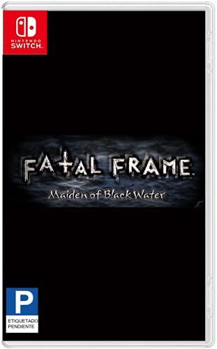 Fatal Frame: Maiden of Black Water - Nintendo Switch