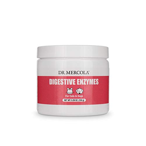 Dr. Mercola Digestive Enzymes