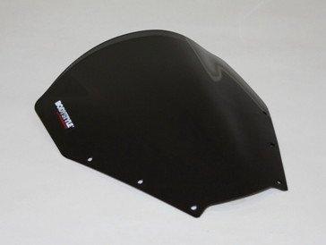 YAMAHA FZS 1000 Fazer BODYSTYLE Cockpitscheibe Racing (schwarz getönt, durchsichtig) mit ABE