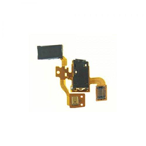 Samsung S5620 Ohrlautsprecher + Audio Buchse