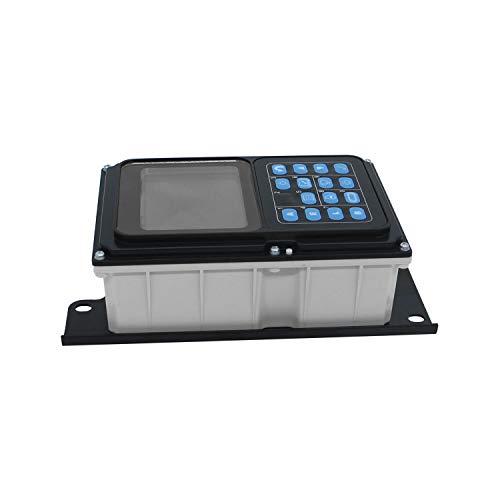 Assy 7835-12-1001 - Pannello di visualizzazione per monitor Komatsu PC200-7 PC200LC-7 PC220-7 PC220LC-7 Excvator