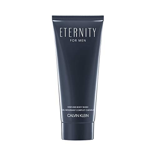 CALVIN KLEIN ETERNITY Hair and Body Wash for him 200ml