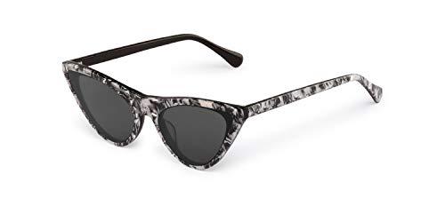 HAWKERS · AMOUR · Grey · Dark · Gafas de sol para mujer