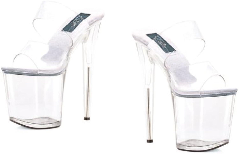 ELLIE 850-COCO 8  Heel Sandal
