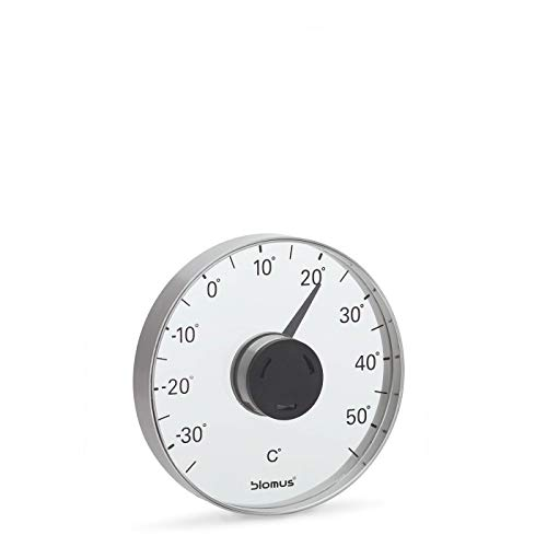Blomus 65246 Fensterthermometer Grado