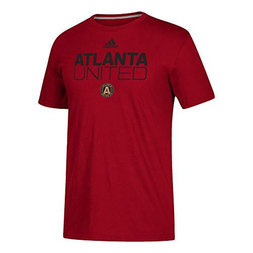 Preisvergleich Produktbild adidas Atlanta United FC Locker Room Go-to Performance Tee