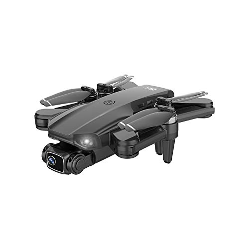 L900 GPS Drone 4K Mit Kamera Anti-Shake Faltbarer Hubschrauber RC Quadcopter Dron Brushless Motor Professional Drohnen, Modellflugzeug, Quadcopter mit Kamera, Mini propellerschutz