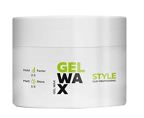 Dusy Style Gel Wax 150ml Haargel Harrwachs (1 Stück)