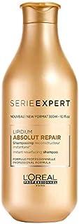 Loreal Absolut Repair Lipidium Shampoo 300ml