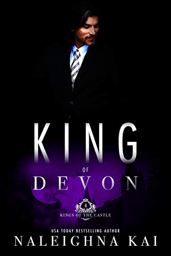 King of Devon (Kings of the Castle Book 4) (English Edition)