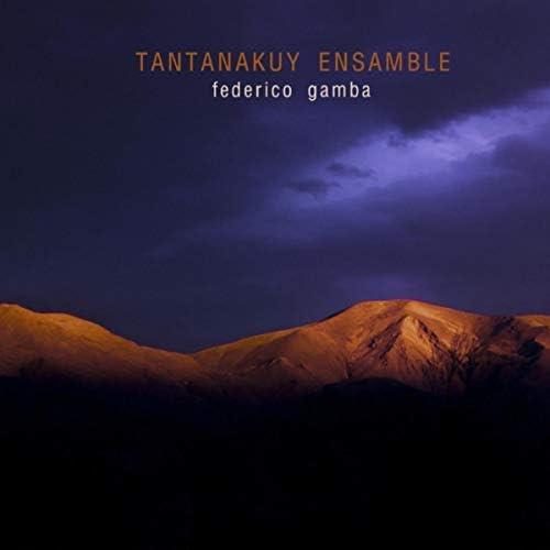 Federico Gamba