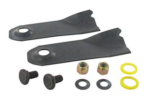 Greenstar 35955 - Cuchilla adaptable para cortacésped