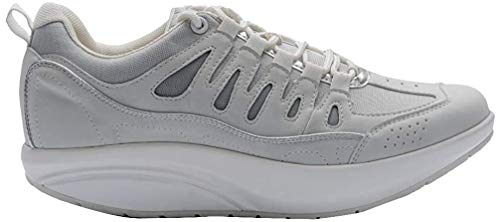 Zapatillas de fitness Blanco Size: 43 EU