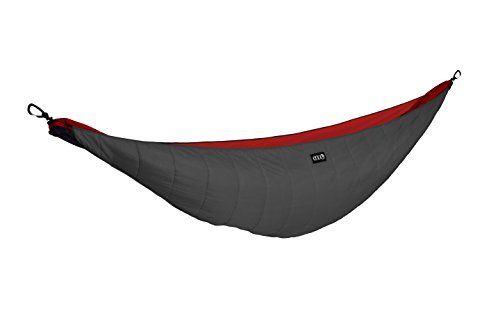 ENO - Eagles Nest Outfitters Ember Hammock UnderQuilt, Lightweight Sleeping Quilt for Cold Weather...