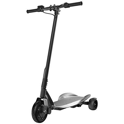 anking 4.4AH eléctrico Triciclo motorizado Adulto portátil vehículo Scooter Plegable del Coche eléctrico