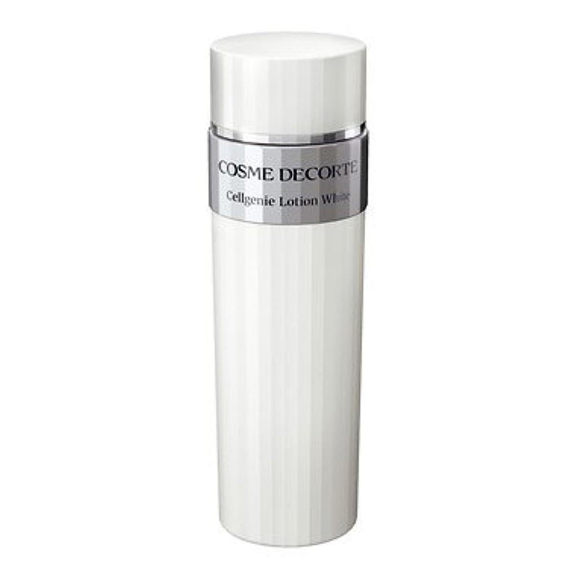 シェーバーステープル眉をひそめるCOSME DECORTE コーセー/KOSE セルジェニーローションホワイト 200ml [362916] [並行輸入品]