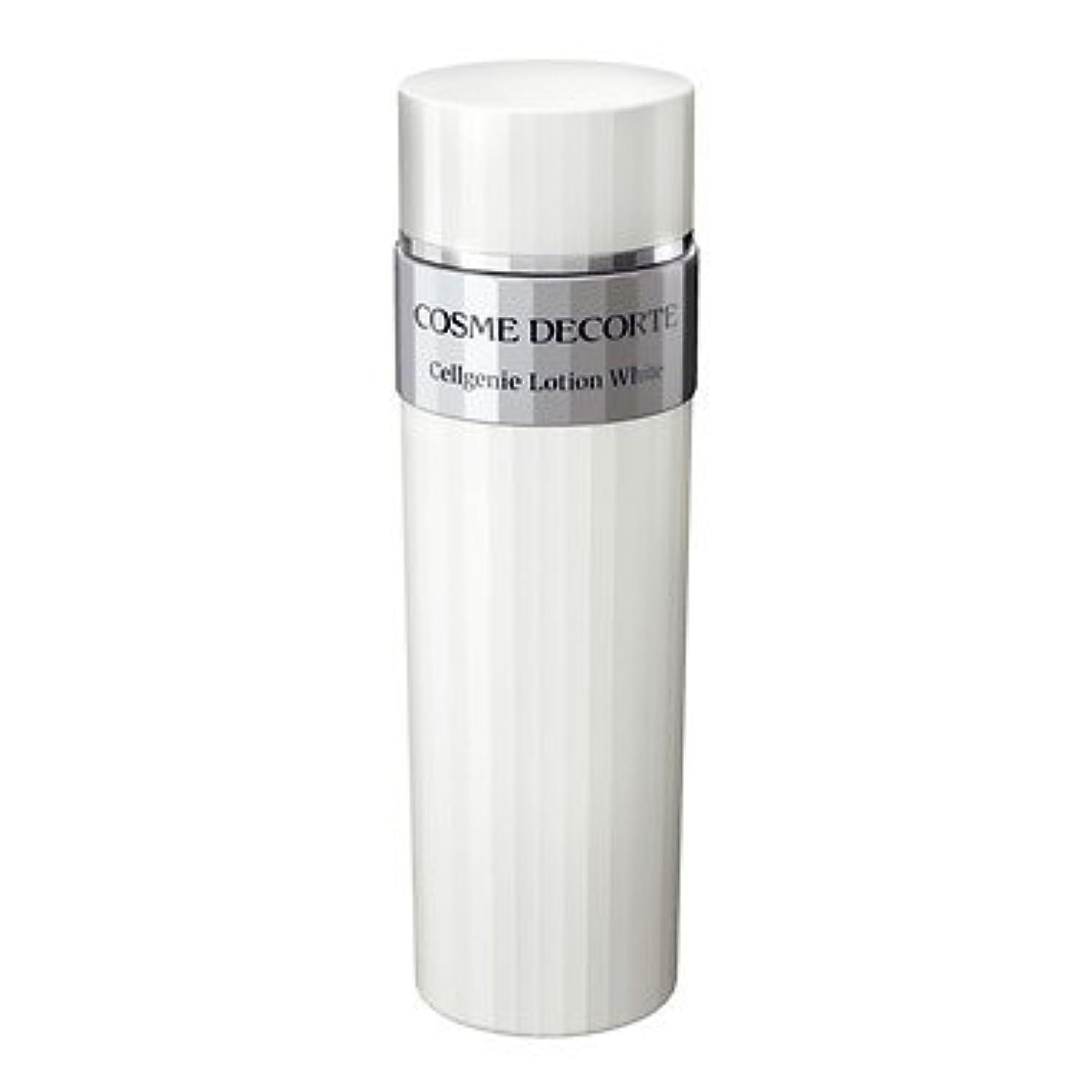 のヒープ洪水エンドテーブルCOSME DECORTE コーセー/KOSE セルジェニーローションホワイト 200ml [362916] [並行輸入品]