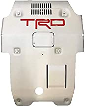 Best trd skid plate tacoma Reviews