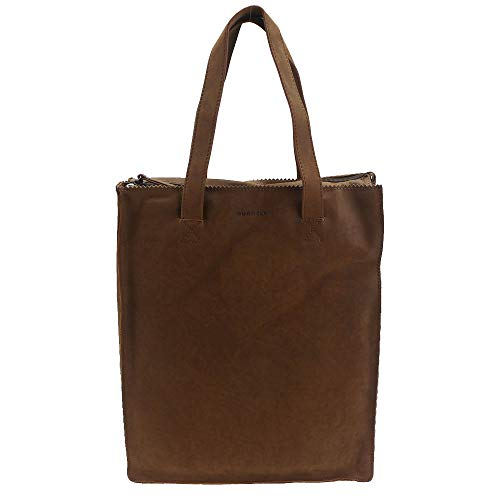 Burkely Mia Shopper Big - Camel
