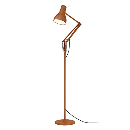 Anglepoise Type 75 Margaret Howell Stehleuchte, Sienna