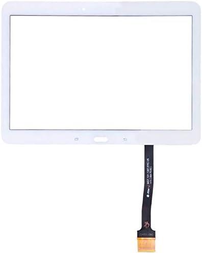 T530 LICHONGGUI Reemplazo de Pantalla t/áctil for Samsung For Galaxy Tab 4 10.1 T535 Color : Black T531