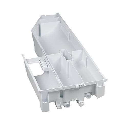 Bosch Siemens 700347 00700347 ORIGINAL Einspülschale Waschmittelschublade Einspülkasten Einschubteil Waschmittelbehälter Waschautomat Waschmaschine auch Neff Balay Constructa