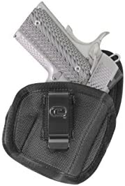 Crossfire Elite Tempest Inside Waist Band Holster Sub Compact LH CRF TPSTSA1S 2L product image
