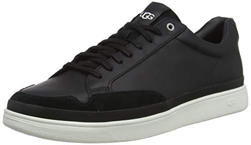 UGG South Bay Sneaker Low, Zapato Hombre, Negro, 44 EU