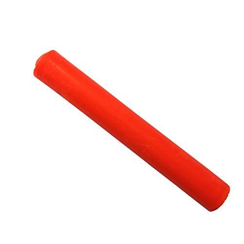 Firesticks Fluorescent Lumber Marking Crayons (24 Pack) (Orange)