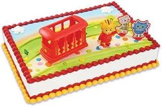 Daniel Tiger's Neighborhood Cake Topper PROD-ID : 1921289