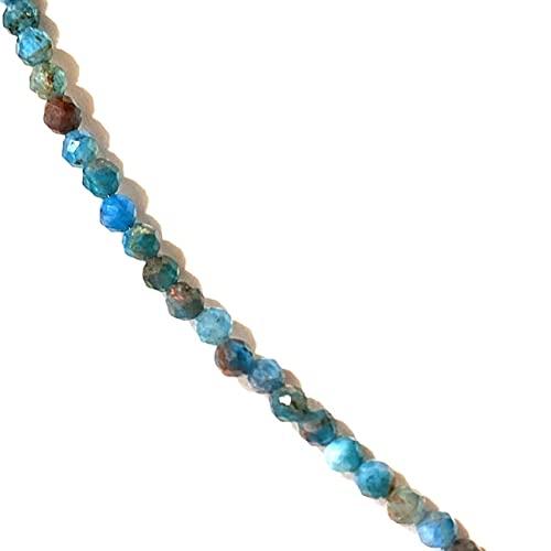 XIAOMAI Pulseras de Cuentas facetadas Hechas a Mano de Cristal de Piedra Natural para Mujeres Estilo Simple Moda Coreana brazaletes de Amatista de 2 Mm Encanto