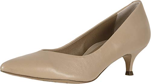 Vionic Women's Kit Josie Kitten Heels