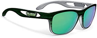 Rudy Project Groundcontrol Green-Polar3FX Unisex - volwassenen, groen, één maat
