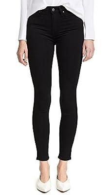 PAIGE Women's Margot Ultra Skinny Jean