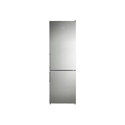 Panasonic NR-BD31EX1-E Kühl-Gefrier-Kombination/A+++ / 185 cm Höhe / 154 kWh/Jahr / 227 L Kühlteil / 95 L Gefrierteil/Less Frost - Technologie