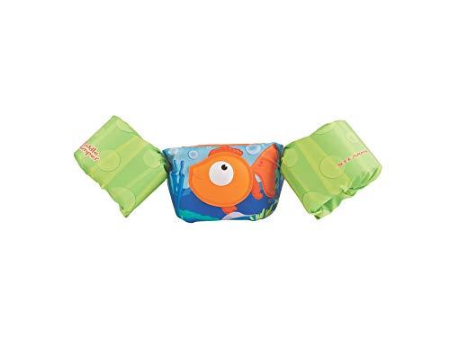 Stearns Puddle Jumper Kids Child 3D Life Jacket - Orange Fish