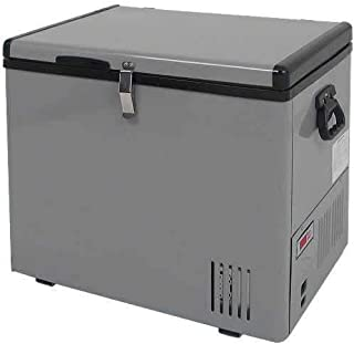 EdgeStar FP430 43 Qt Portable Compact Refrigerator or Freezer AC/DC