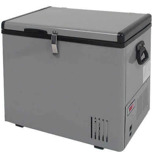 EdgeStar FP430 43 Qt Portable Compact Refrigerator or ...